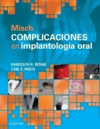 Misch - Complicaciones en Implantología Oral