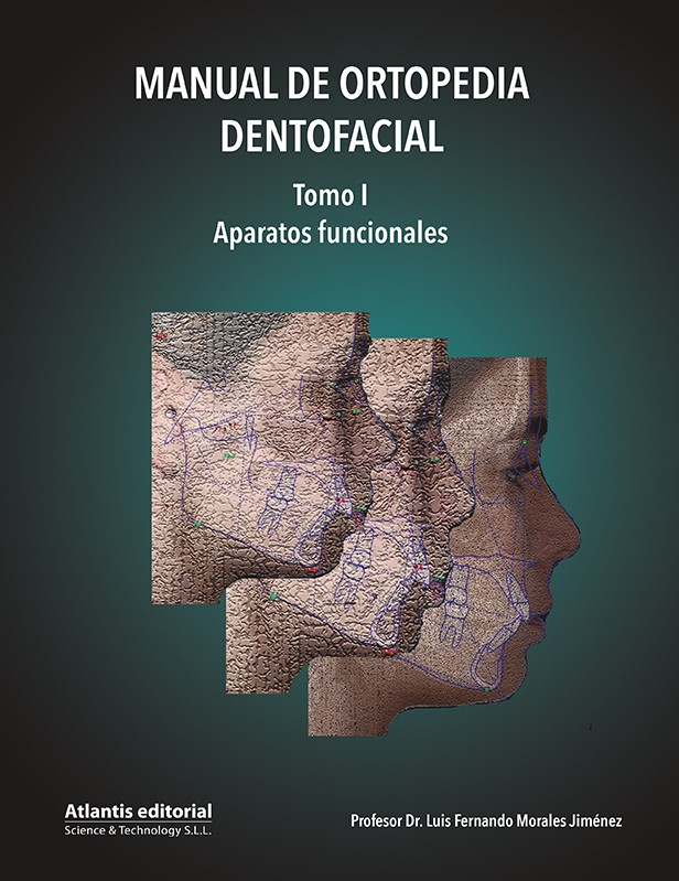 Manual de Ortopedia Dentofacial.