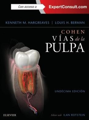 Cohen - Vías de la Pulpa (11ª Ed.)